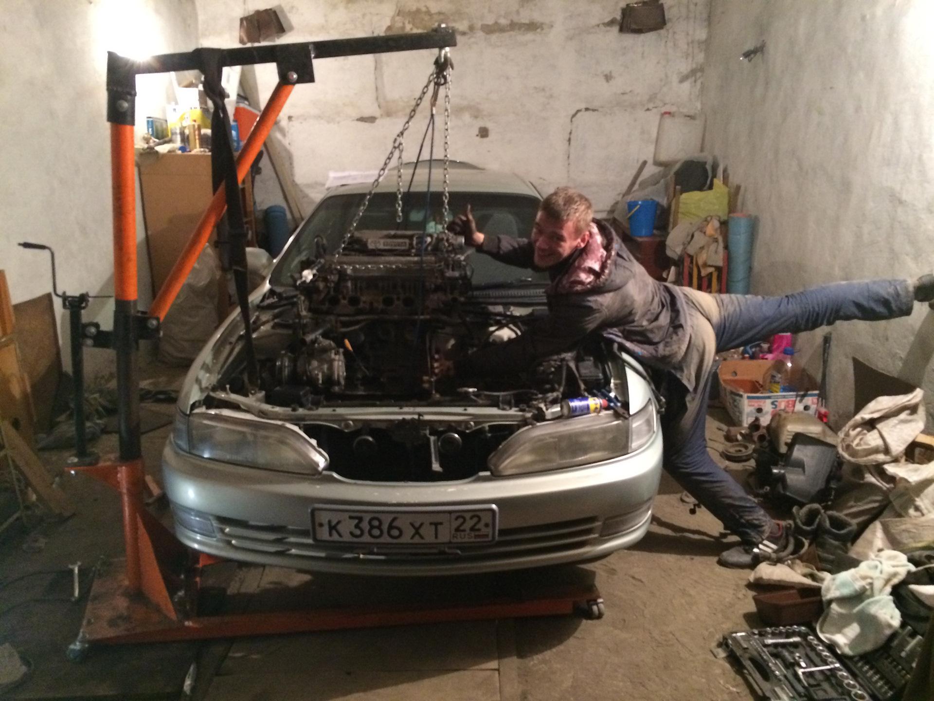 Что такое swap двигателя | dorpex.ru