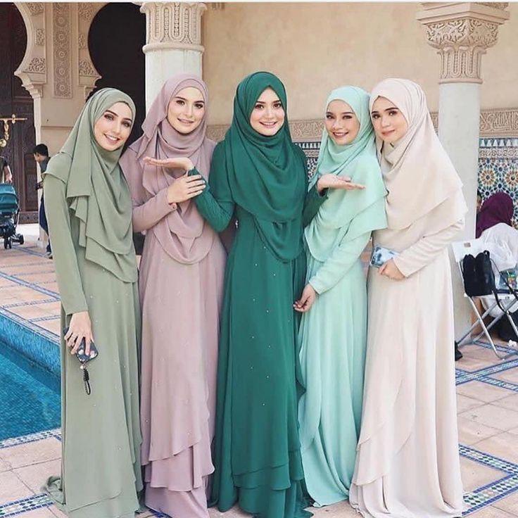 Хиджаб — википедия. что такое хиджаб