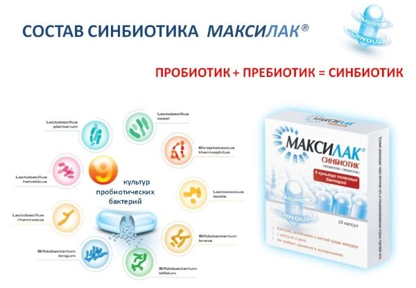 Что такое пробиотики: показания к применению, противопоказания, лечение