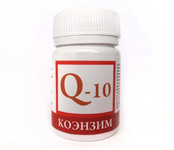 Коэнзим q10 - польза и вред для женщин, мнение врачей