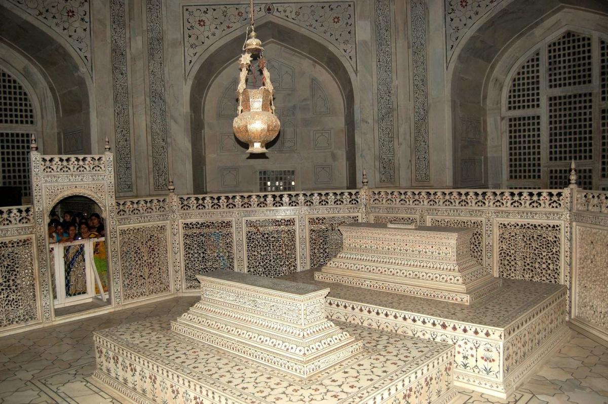 Почему тадж-махал – самый великий памятник любви?