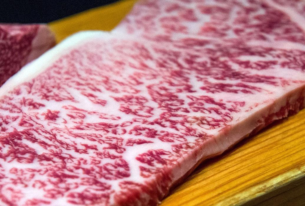 Мраморная говядина — что за мясо, сколько стоит и что можно приготовить