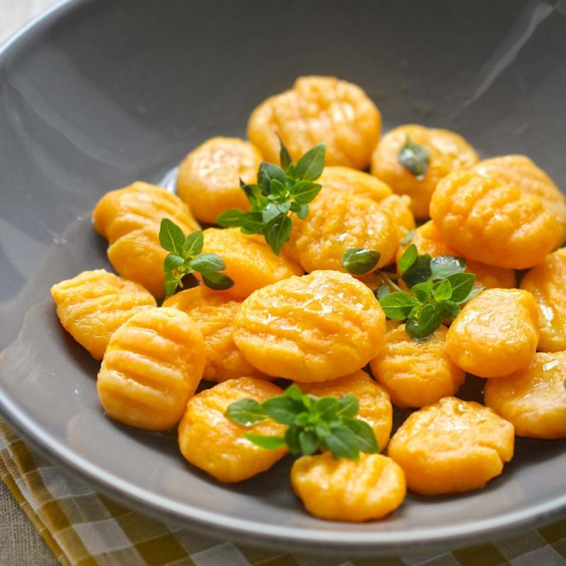Ньокки итальянские классические – кулинарный рецепт
