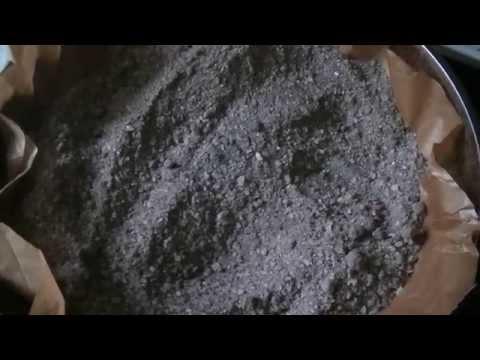 Четверговая соль: область применения, способы приготовления в современных условиях, польза и вред