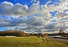 Ландшафт — википедия. что такое ландшафт
