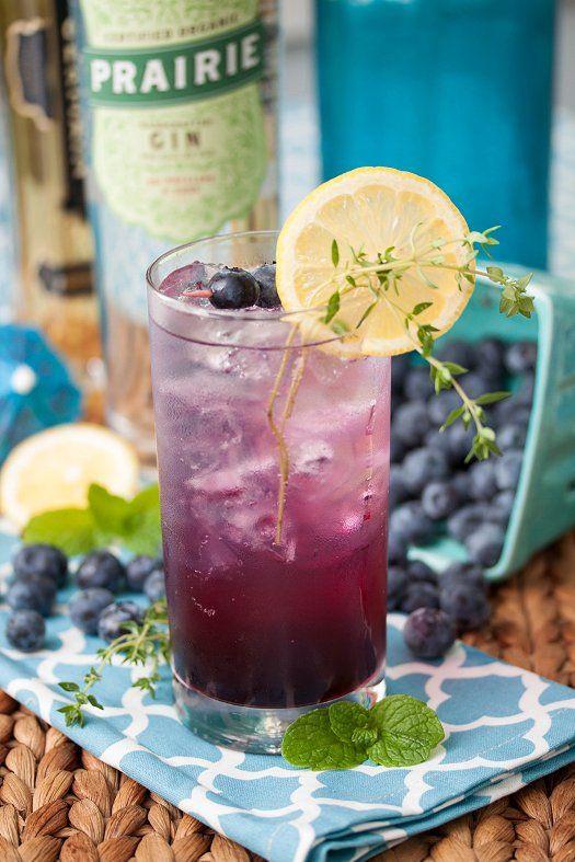 Напиток джин-тоник — как приготовить правильный коктейль