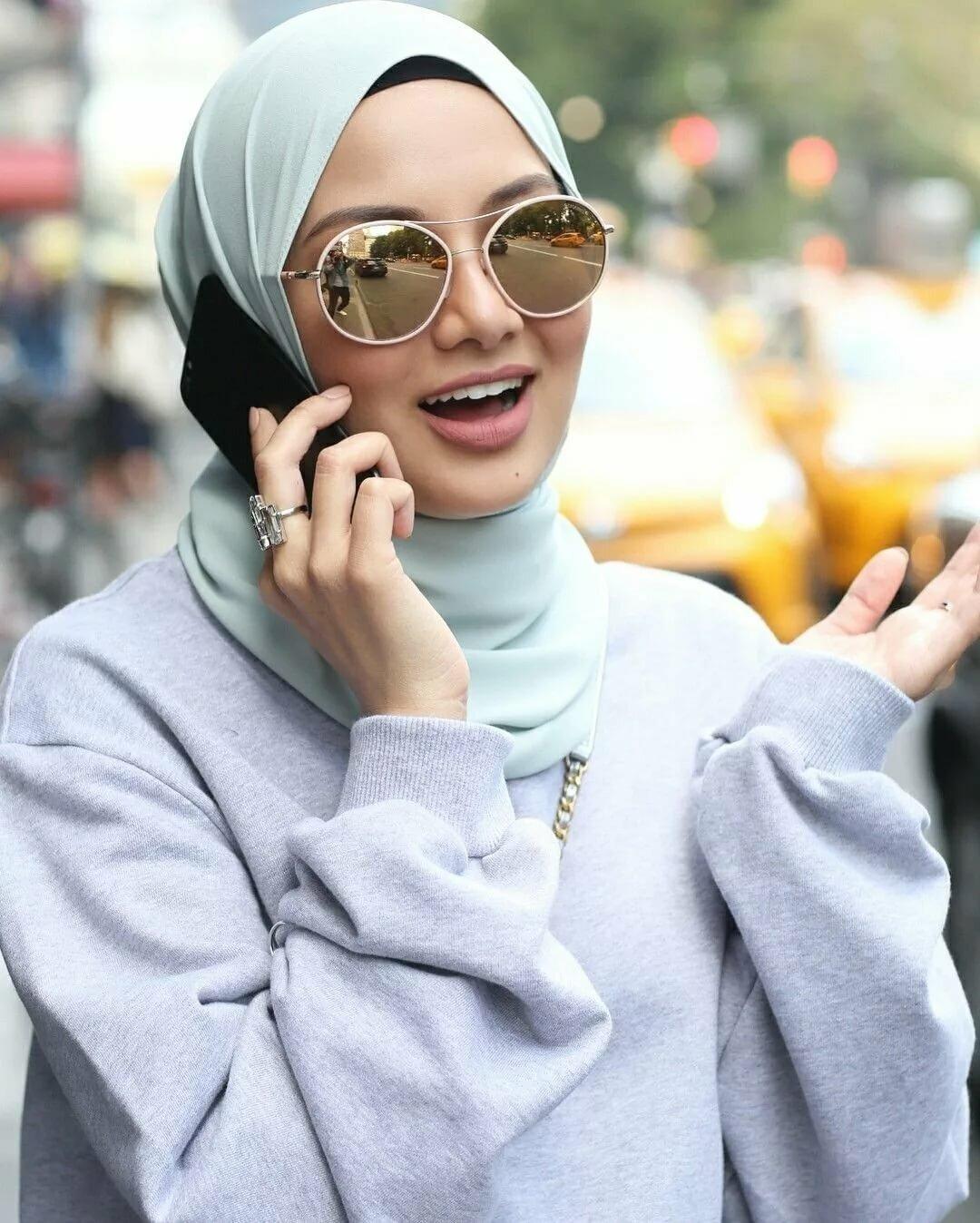 Хиджаб — википедия с видео // wiki 2