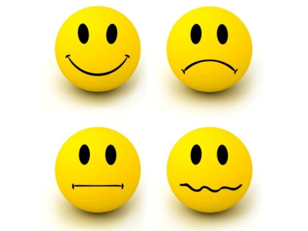 Эмоции — что это в психологии