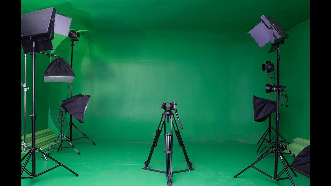 Что такое хромакей, и как применить его на видео.  советы и приёмы, которые не потребуют денежных затрат
