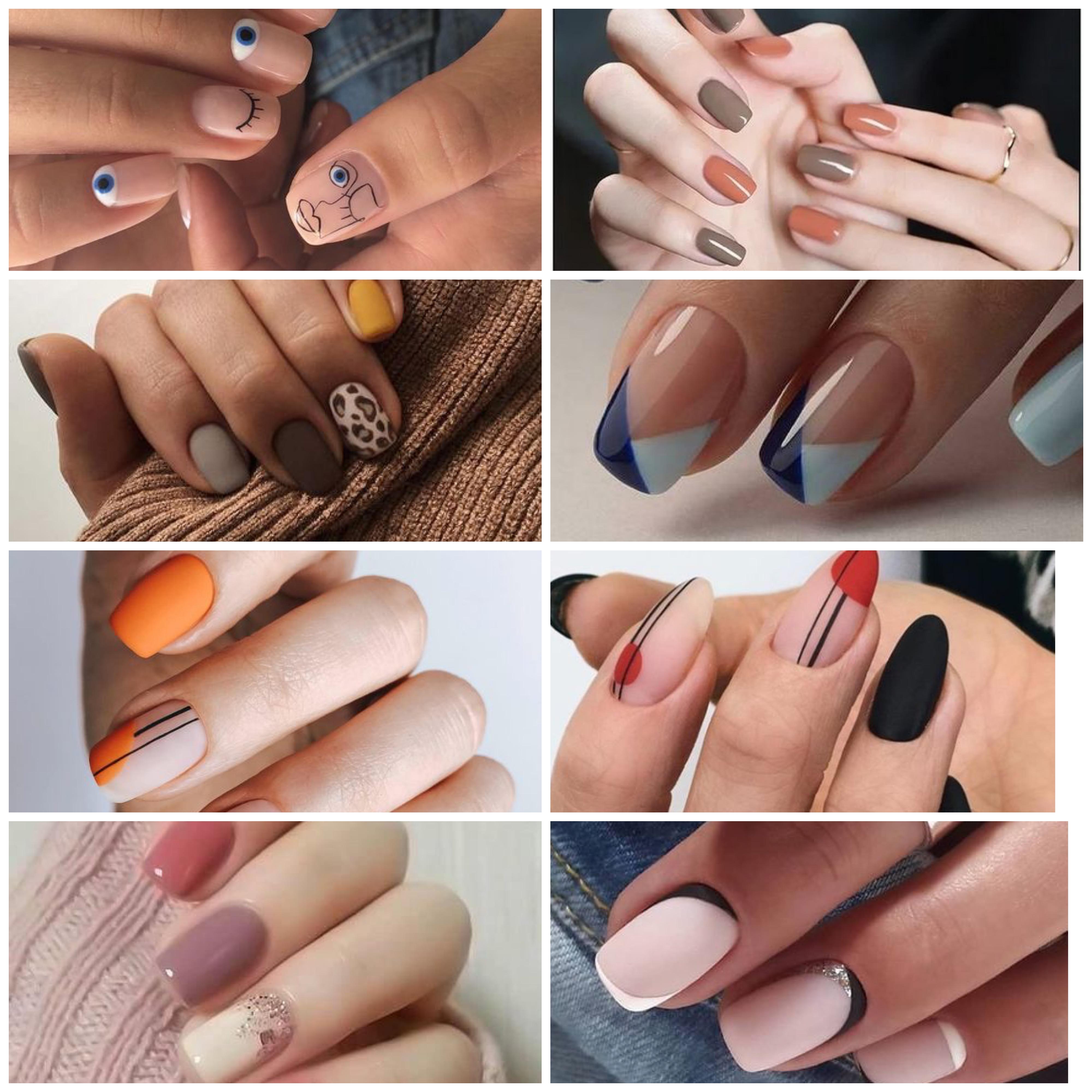 Ногти — википедия с видео // wiki 2