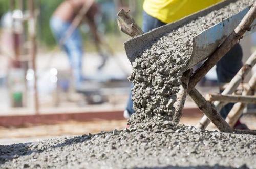 Тощие бетоны