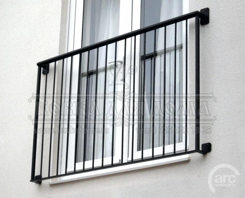 Французский балкон: виды конструкций, преимущества и недостатки