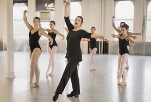 Что такое хореография? значение слова, происхождение :: syl.ru