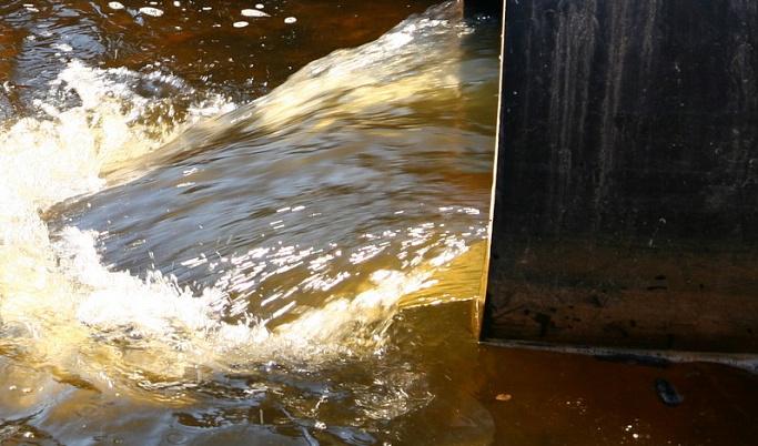Сточные воды — википедия. что такое сточные воды