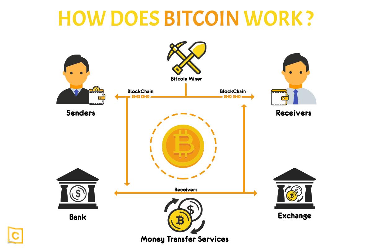 Что такое криптовалюты, как они работают?