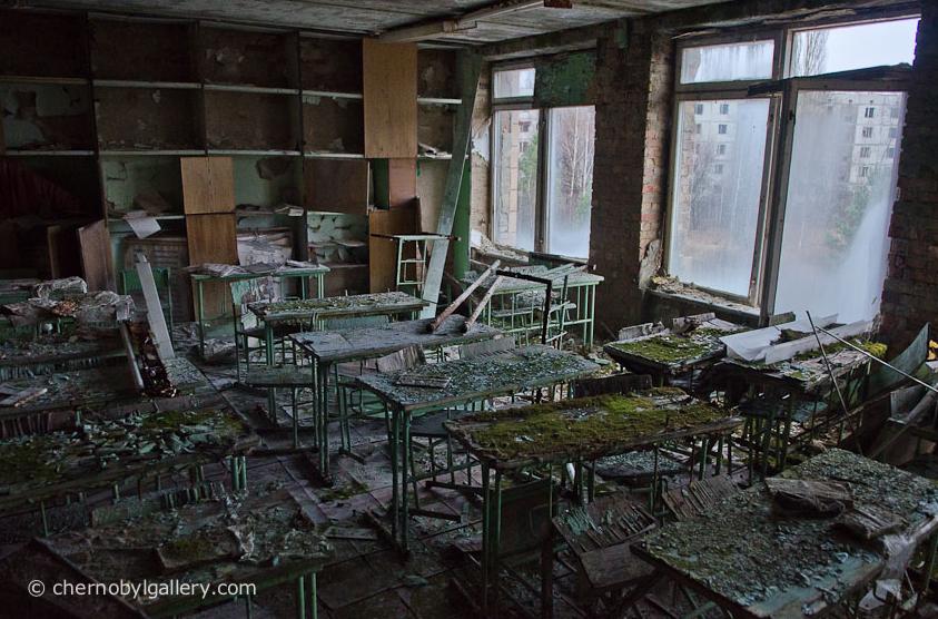 Почему чернобыль является угрозой для мира, даже 34 года спустя - hi-news.ru