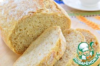 Хлеб: виды хлеба, состав, полезные свойства
