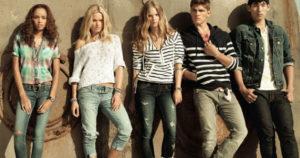 Что такое сток-магазин брендовой одежды?