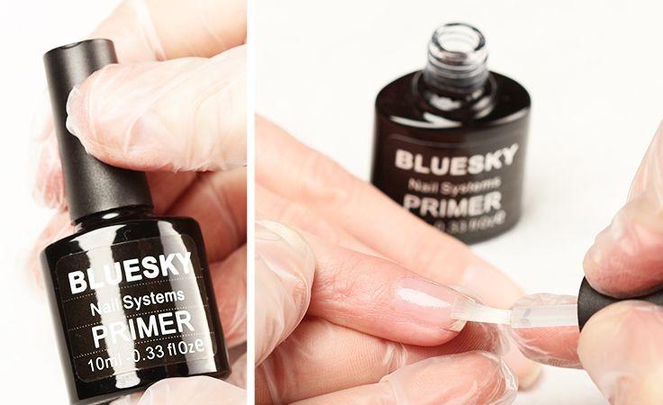 Для чего нужен праймер для ногтей: обязательно ли наносить и как правильно перед базой, чем заменить гель-лак в маникюре, как пользоваться
