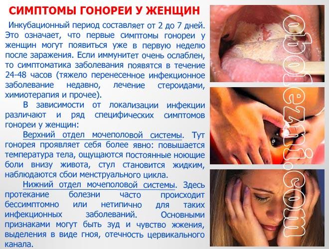Лечение гонореи: схема, сроки, методы и быстрое лечение