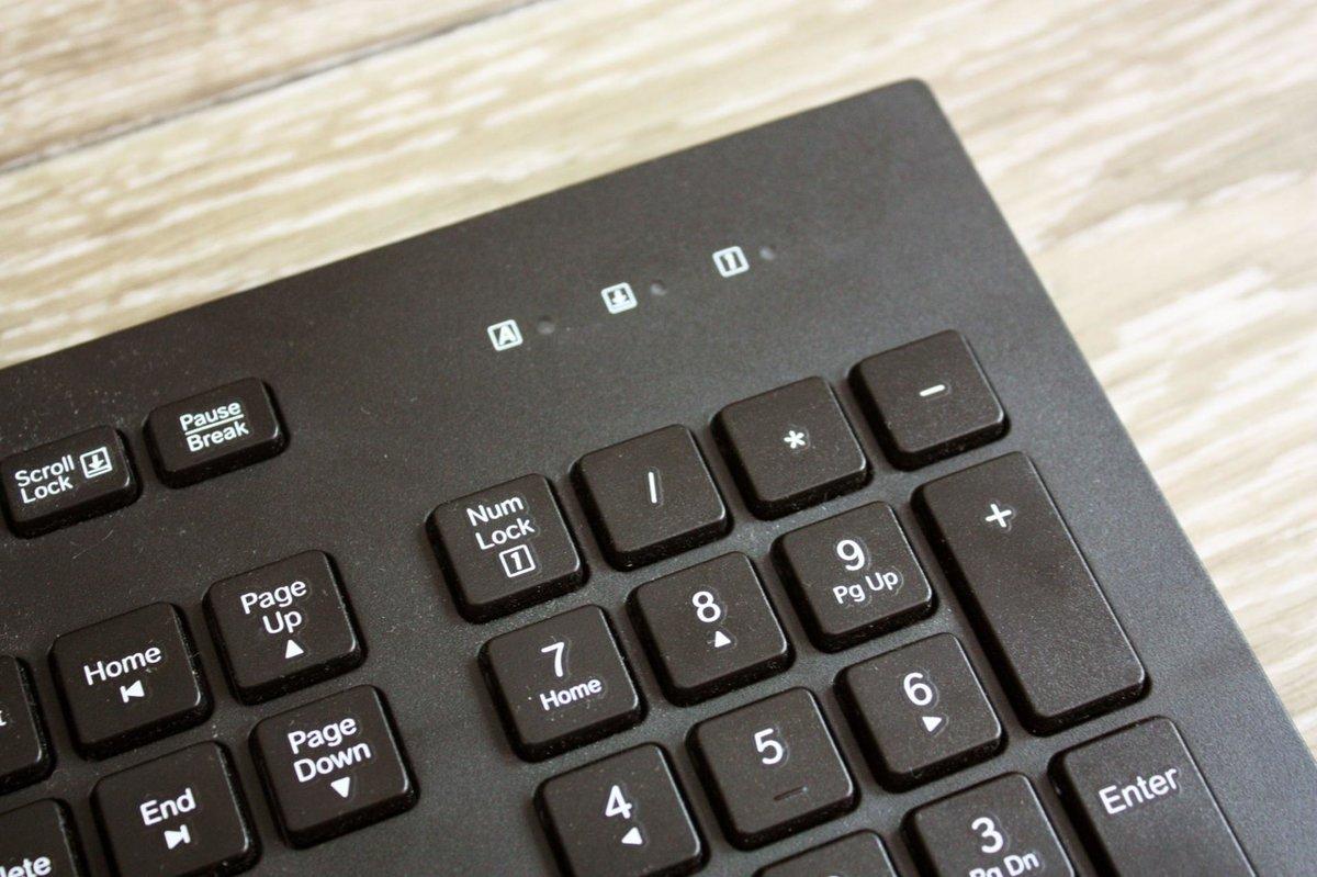 Как отключить скролл лок на ноутбуке