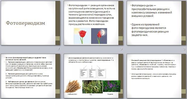 5.4. фотопериодизм | глава 5. адаптивные биологические ритмы | общая экология | литература / наша-природа.рф