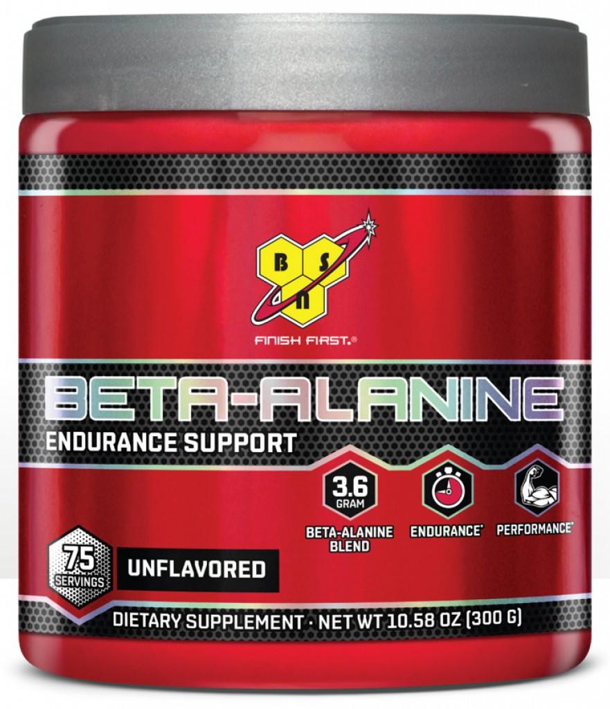 Бета-аланин и другие препараты с аминокислотой