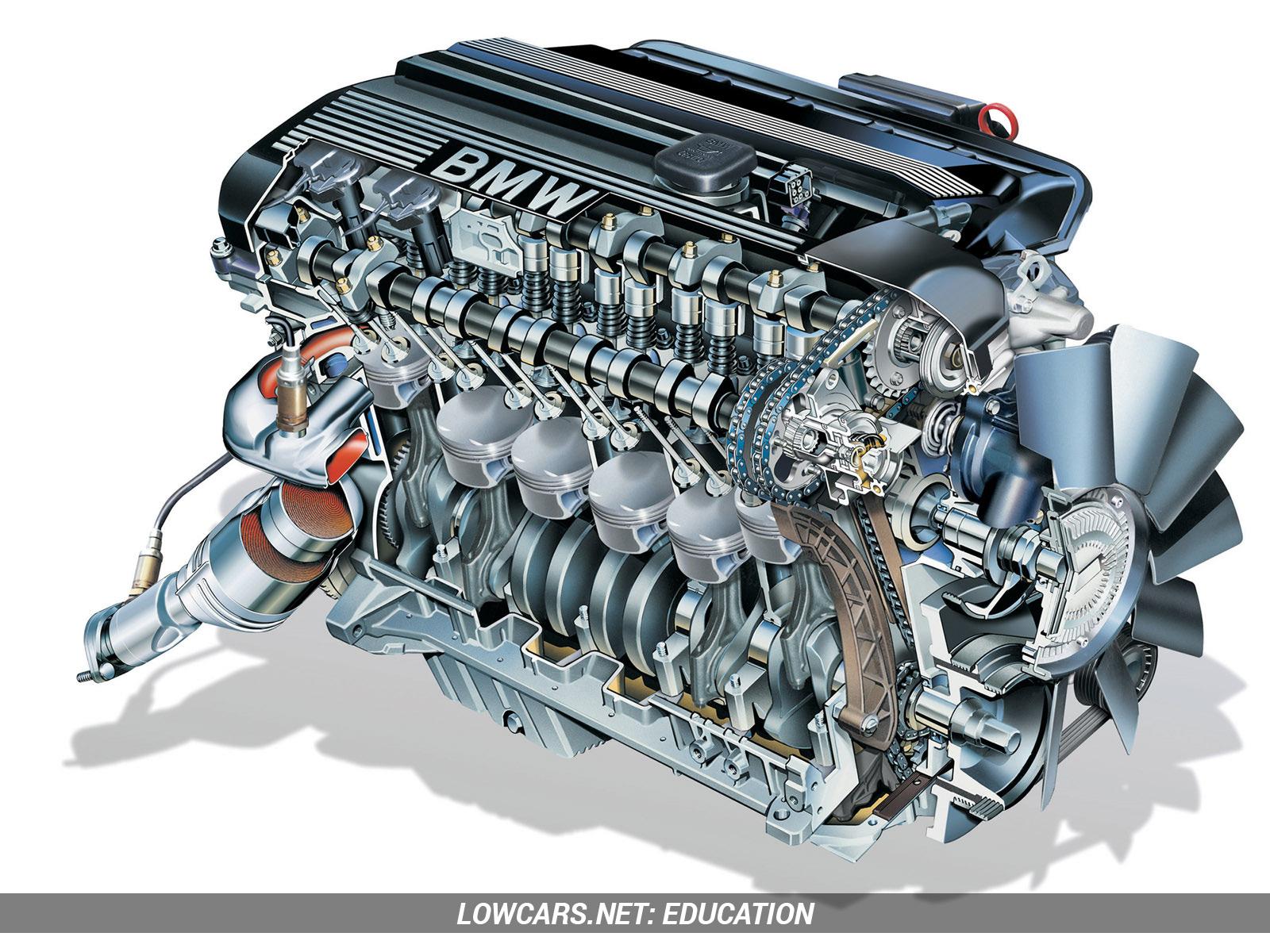 Мощность двигателя - как работает и что это такое,на что влияет | автомашины
