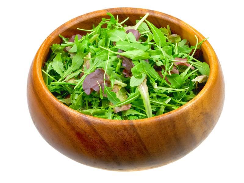 Руккола: ее польза и вред для здоровья мужчин и женщин, выращивание, использование в кулинарии, рецепты салатов (фото & видео) +отзывы