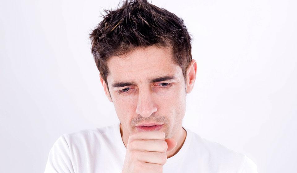 Изнуряющий сухой кашель у взрослого, как лечить изматывающий сухой кашель?