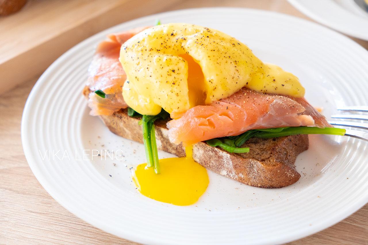 Как приготовить яйцо пашот - секреты  и правила  приготовления с фотографиями