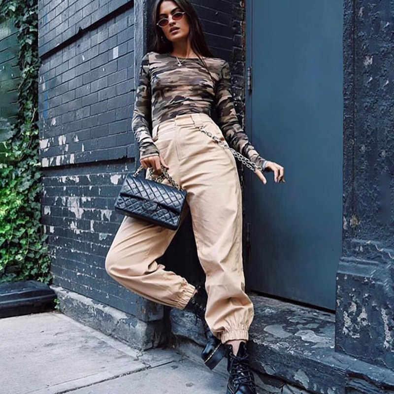 Мужские брюки-джоггеры – выбор современных и стильных