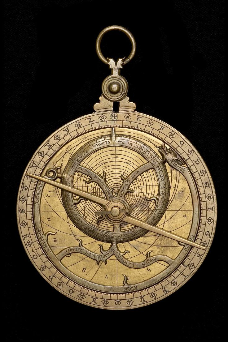 Устройство, принцип действия и применение астролябии. что такое астролябия? (10 фото) для чего нужна астролябия