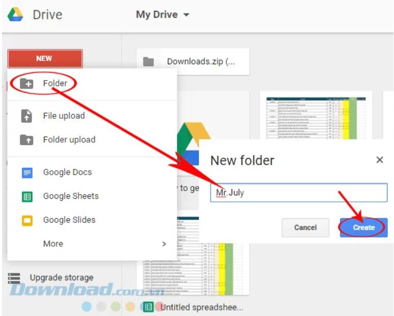 Google drive: что это за программа и как пользоваться гугл диском – windowstips.ru. новости и советы