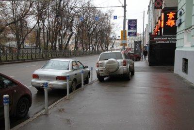 Какой штраф гибдд за езду по тротуару в 2020 году, за движение на машине по пешеходной дорожке | shtrafy-gibdd.ru