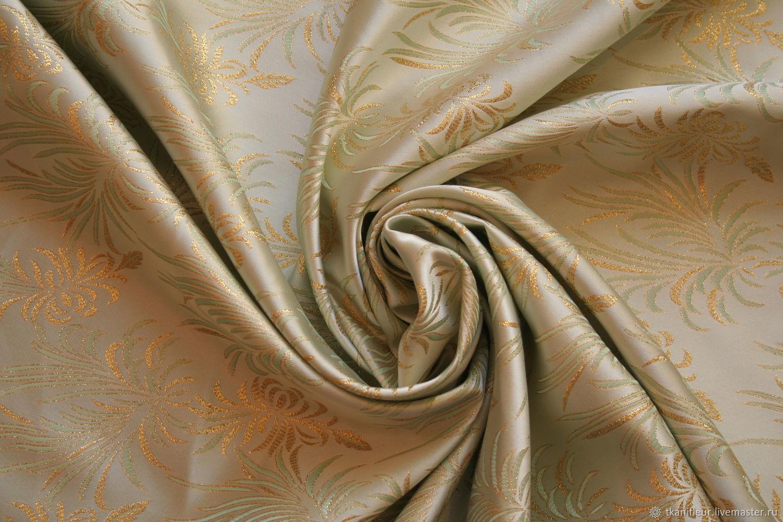 Ткань жаккард – для мебели и постельного белья, характеристика, отзывы