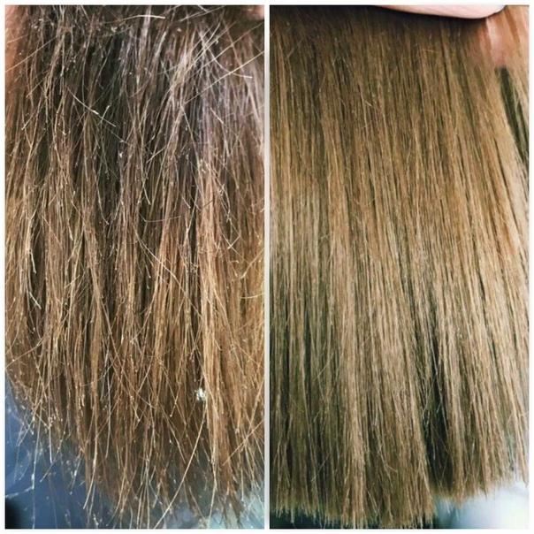 2020 что такое полировка волос и как она делается