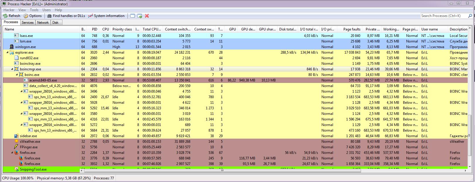 Как исправить проблемы, связанные с rundll32.exe-f452d79d.pf? [решено]
