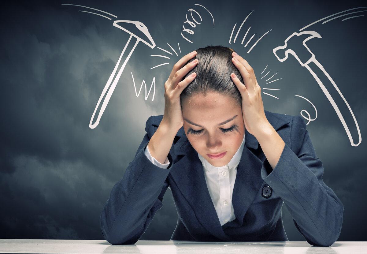 Импульсивность: причины импульсивного поведения