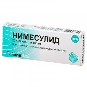 Гель и таблетки найз: инструкция по применению, цена, от чего препарат, отзывы и аналоги - medside.ru