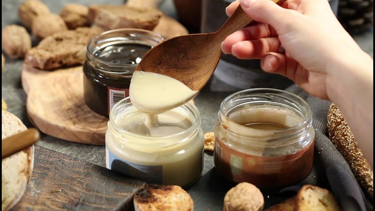 Что такое паста урбеч? польза и вред натурального орехового урбеча и продукта из семян