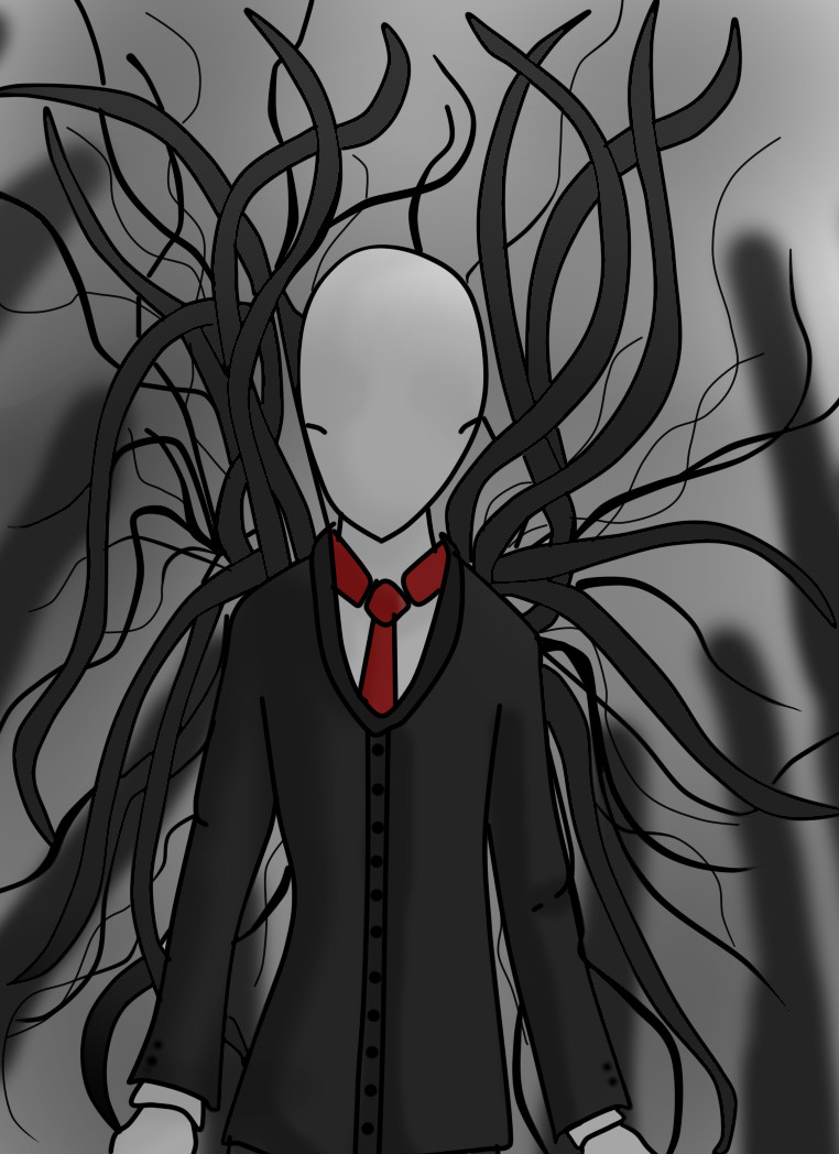 Слендермен | creepypasta вики | fandom