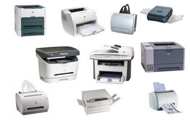 Printeru.info - все о принтерах и печати