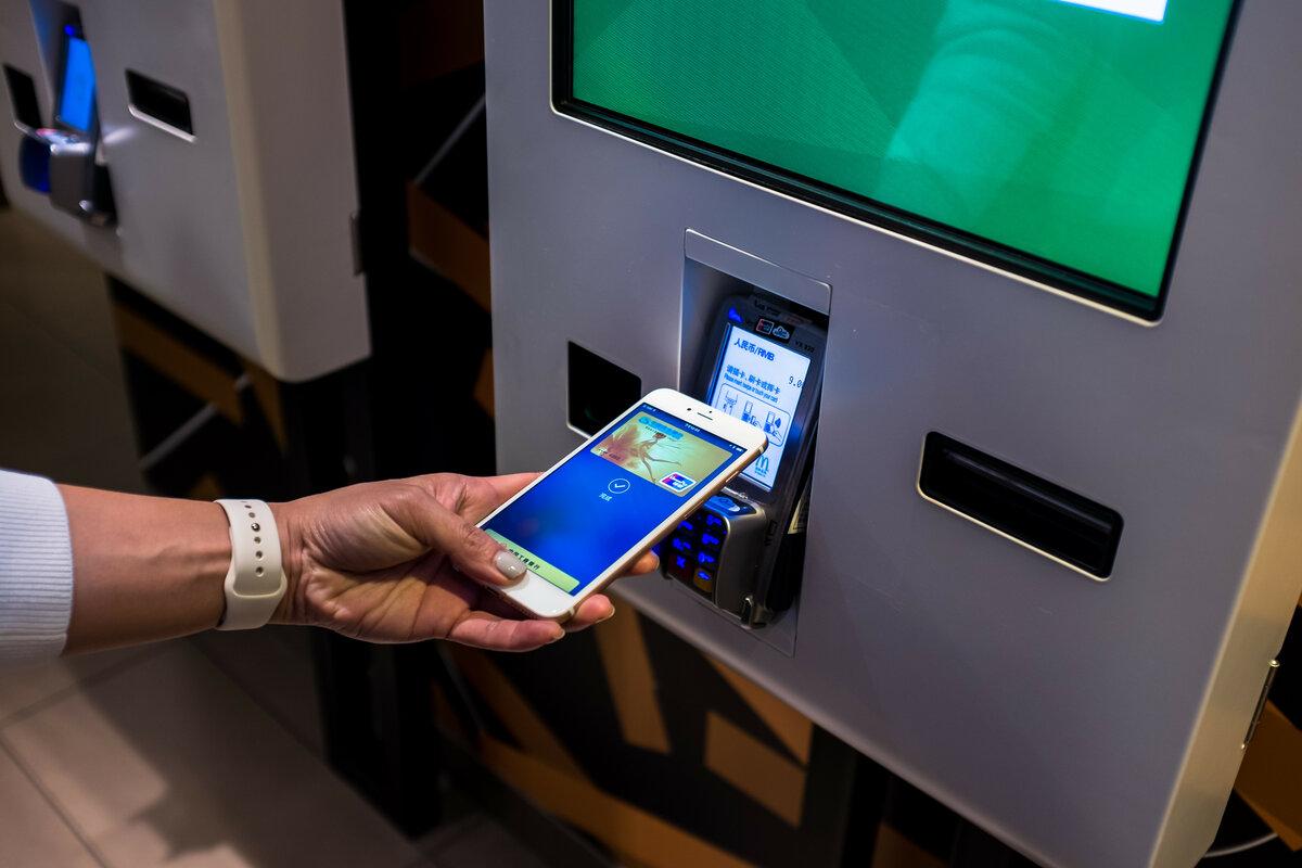 Технология nfc в смартфоне: что это и как работает? | androidlime