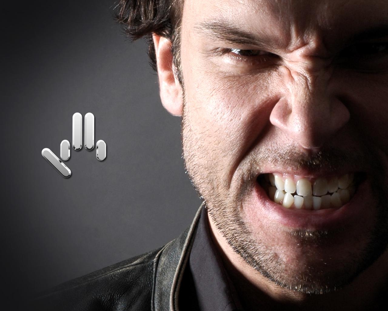 Гнев контролирует, гнев наказывает, гнев мстит.
