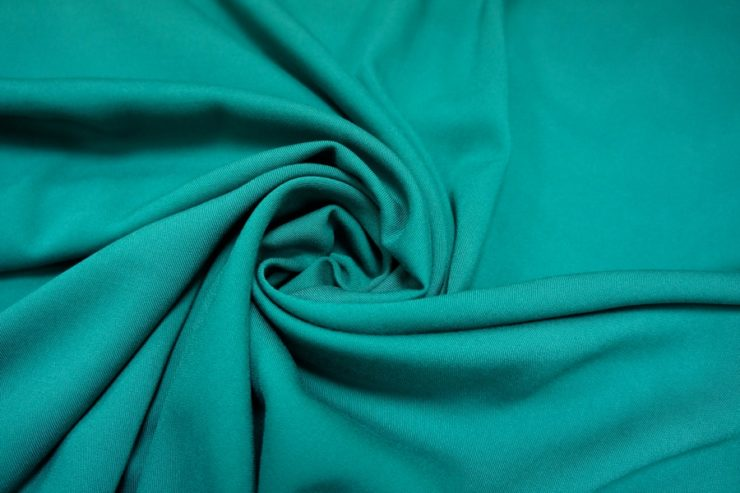 """Вискоза или """"искусственный шелк"""", что это за ткань?"""
