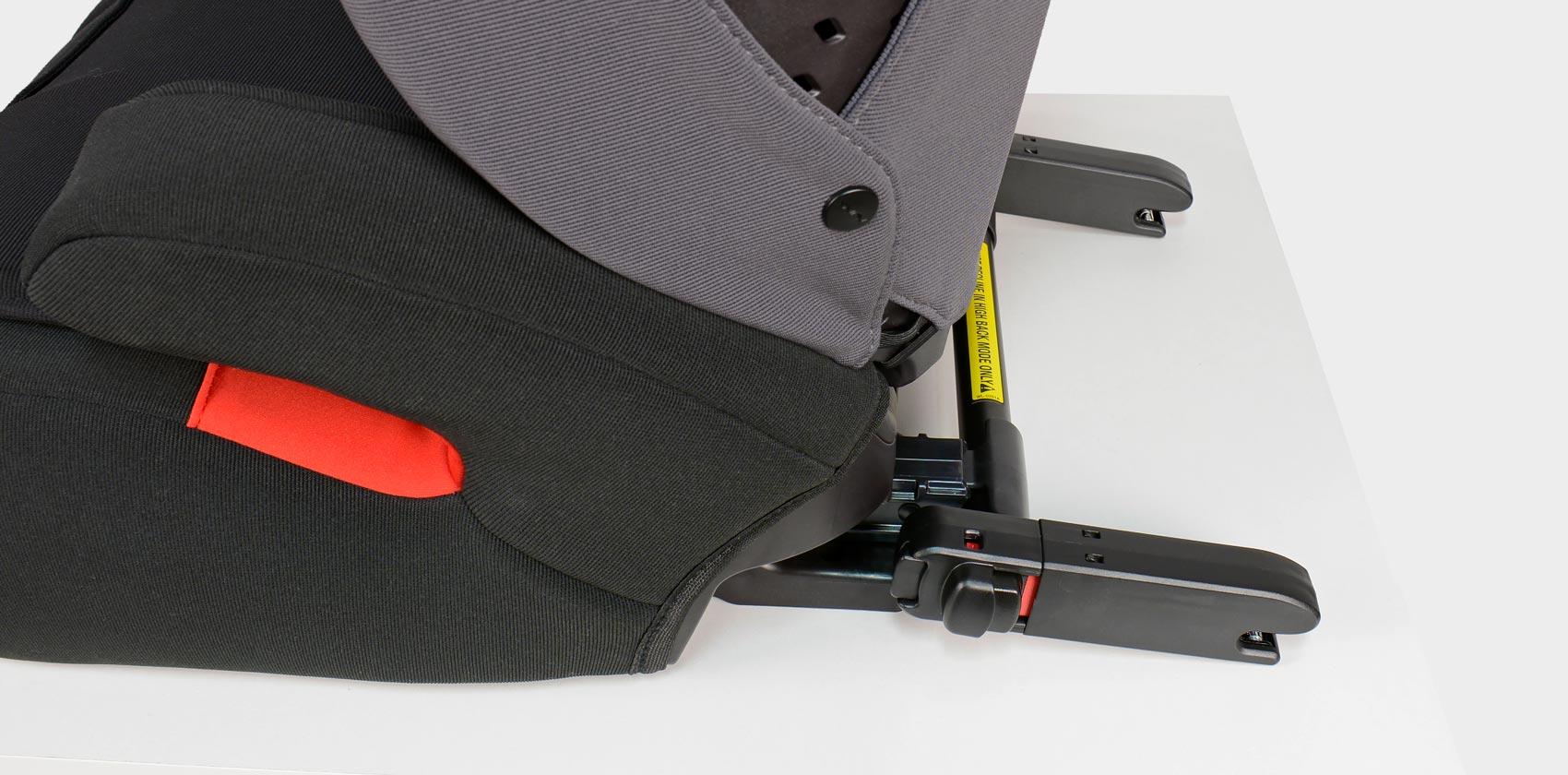 Крепление детского кресла isofix что это такое в машине и так ли оно необходимо