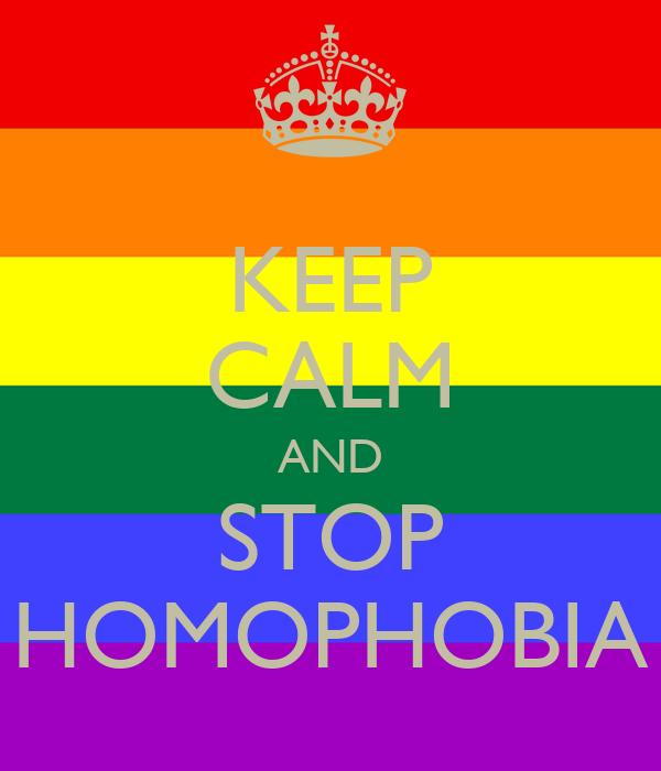 Чего боятся мужчины? мысли о гомофобии
