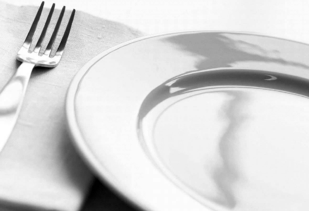 Сухое голодание: схемы проведения, правила и результаты