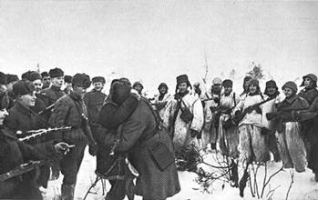 Отечественная война 1812 года - краткая история